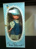 Italocremona MISS PETTICOAT Bambola 40 cm MIB