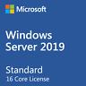 Windows Server 2019 Essentials / Data Center / Standard + License + RDS CALs