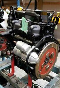 Yanmar 3TNM72-APB 3 Cylinder Diesel Engine For Polaris Ranger Diesel UTV