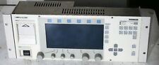 Philips grass valley MCP9000 master setup control panel for ldk cameras