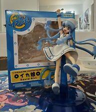 Kotobukiya Squid Girl Ika Musume 1/8 Scale PVC Painted Figure Kotobukiya Japan