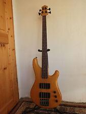 Ibanez  Roadstar II  Bassgitarre - Made in Japan - natur  aus Sammlungsauflösung
