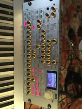 korg radias synthesizer
