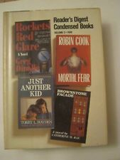 Reader's Digest Condensed Books, Vol. 3 1988 (hardback) (MS-b41)