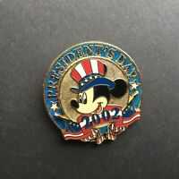 12 Months of Magic - President's Day 2002 Mickey Mouse - Disney Pin 9406