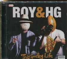 ROY & HG - THIS SPORTING LIFE -on 2 CD's - NEW