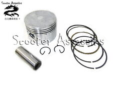 125cc (52.4mm) PISTON KIT for TGB 304 Sport 125 2003 Delivery Express 2004 TN