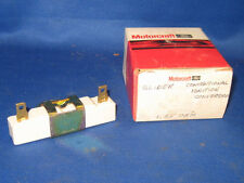 1958, 1959 CONTINENTAL IGNITION CONVERSION RESISTOR / SLIDER - B8A 12250 A
