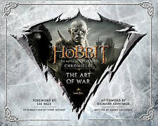 Chronicles: The Art of War (The Hobbit: The Battle of the Five Armies) by...