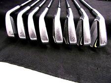LH Nike Vapor Pro Forged 4-AW Iron Set - DG S300 Stiff Steel +1