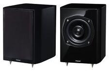 TEAC S-300NEO Coaxial 2-Way Speakers (PAIR) Black S-300NEO-B