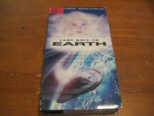 Last Exit to Earth vhs