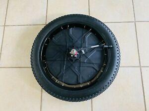 """2018 BionX D500 (500w) Motor with ( 20"""" x 3"""" Fat Tire & Black RIMS )_ 01-6168"""