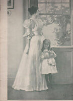 Ladies Home Journal May 1898 Rudyard Kipling Reginald De Koven