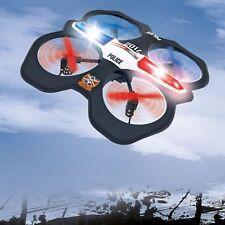 CARRERA 370503014 RC-Quadrocopter / Drohne Air 2,4 GHz Quadrocopter Police NEU