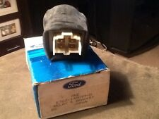 NOS 1988 1989 MERCURY TRACER AIR CONDITIONING POWER STEERING RELAY