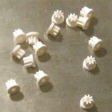 Märklin Sprint Ritzel 8 Zähne  8Z  aus Kunststoff  Neu