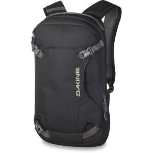2020 DAKINE ADULTS MEN'S LADIES  HELI PACK 12L BACKPACK BLACK10001470