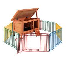 Cage pour hamster, souris, rongeurs... neuve avec enclos.