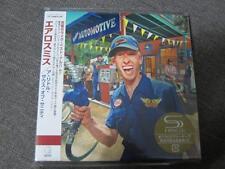 AEROSMITH A Little South of Sanity JAPAN MINI LP SHM 2 CD +INNERSLEEVE serial no