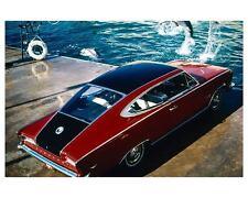 1965 AMC Rambler Marlin Factory Photo ua8206-SSTUM4