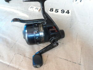 T8593 PR DAIWA UNDERSPIN FISHING REEL TRIGGER CAST