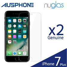 Nuglas iPhone 8 Plus Screen Protector 2 Pieces