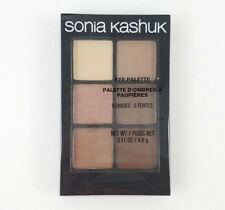 Sonia Kashuk Eye Shadow Palette Perfectly Neutral 10 New Fast Shipping! Brown