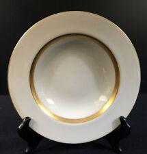 Haviland Gotham--Set of 4 Rim Soup Bowls--EXCELLENT--Buy It Now!