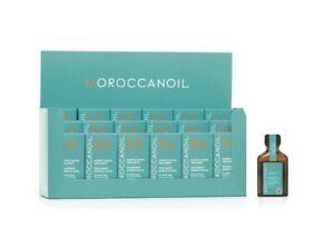 MOROCCAN  OIL TREATMENT 18 X 25 ML  IN DISPLAY BOX FREE SHIP