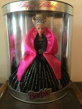 """Sammlungsauflösung Barbie """"Happy Holidays"""" Special Edition 1998"""