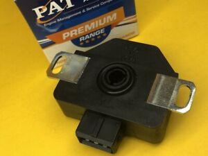 Throttle position sensor for Volvo 940 2.3L 91-95 B230FB TPS 2 Yr Wty