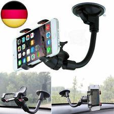 360° Universal  Halterung Smartphone Handy Navi Auto LKW KFZ PKW Halter drehbar
