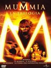 La Mummia, The Mummy, La Trilogia, 3 DVD