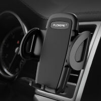 FLOVEME Car Phone Holder Universal Air Vent Mount Stand for iPhone Samsung LG