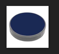 Grimas Puro Color De Agua Profesional Pintura Cara 25 Ml 301-Azul