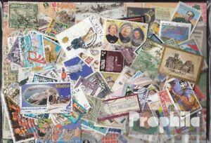 Malta 200 diferentes sellos