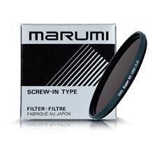 Marumi 55mm DHG Super ND1000 Filter DHG55SND1000, London