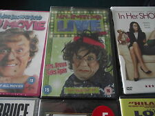 Mrs Browns Boys Live Tour: Mrs Brown DVD - BRAND NEW SEALED