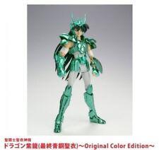 Soul Nation 2011 Cloth Myth Dragon Shiryu Final Bronze Cloth OCE F/S