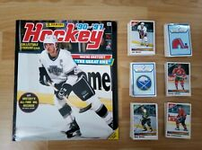 Lot 10 paquets NHL 2018-19 Panini 2019 bustine booster new hockey