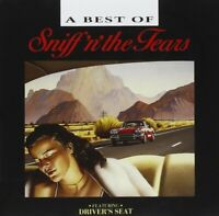 SNIFF 'N' THE TEARS - A BEST OF  CD NEU