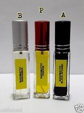 Nasomatto Pardon-Nasomatto Black Afgano-Nasomatto Baraonda - 10 ML/0.33 FL