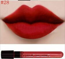 Unbranded Long Lasting Liquid Red Lip Glosses