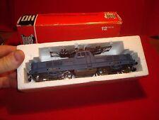 Jouef 8422 -  Locomotief  12v - Loco électrique BB 13001