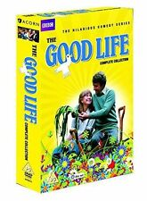 The Good Life Complete 4 DVD Set Richard Briers Felicity Kendal