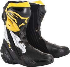 Alpinestars Supertech R Kenny Roberts Limited Edition Boots