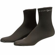 Deep See spandex Fin Socks Skin Scuba Diving Snorkeling Booties