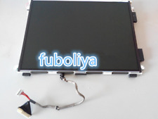 LCD Display Screen Panel for (With Backcover) Panasonic Toughbook CF-18 CF-19 @F