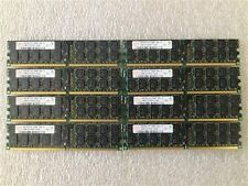 32GB UPGRADE KIT (8x 4GB) PC2-5300P FOR Supermicro H8DM3-2 Motherboard TESTED